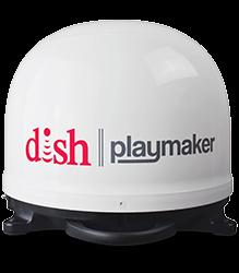 Playmaker - Outdoor TV - Sunrise, Florida - Acme Satellites - DISH Authorized Retailer