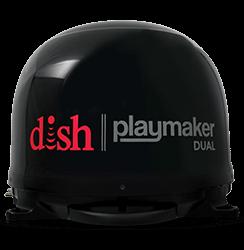 DISH Playmaker Dual - Outdoor TV - Sunrise, Florida - Acme Satellites - DISH Authorized Retailer