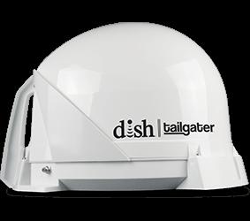 The Tailgater - Outdoor TV - Sunrise, Florida - Acme Satellites - DISH Authorized Retailer