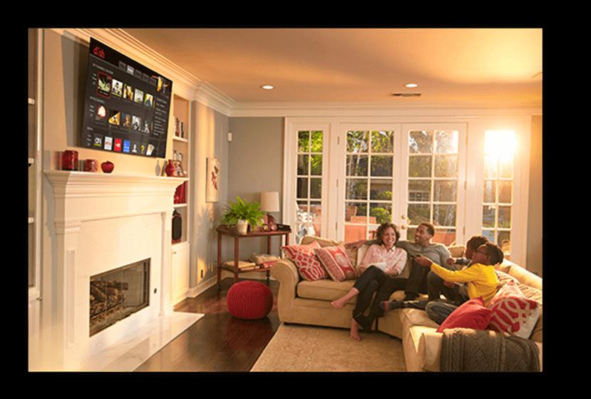 Watch TV with DISH - Acme Satellites in Sunrise, Florida - DISH Authorized Retailer
