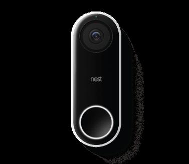 DISH Smart Home Services - Nest Hello Video Doorbell - Sunrise, Florida - Acme Satellites - DISH Authorized Retailer