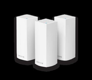DISH Smart Home Services - Linksys Velop Mesh Router - Sunrise, Florida - Acme Satellites - DISH Authorized Retailer