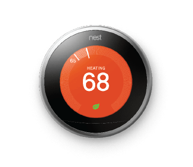 DISH Smart Home Services - Nest Learning Thermostat - Sunrise, Florida - Acme Satellites - DISH Authorized Retailer